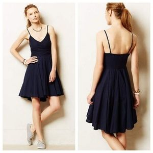 Maeve Anthropologie Dress